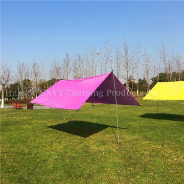 Campsite Waterproof lightweight Tarp