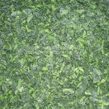 Frozen Spinach Chopped