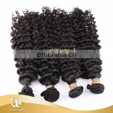 Wholesale Brazilian Hair Extensions Hair Salon Hair Care For Women Deep Wave