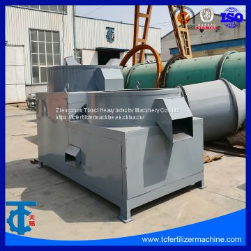 Biological Organic Fertilizer Production Granulation Equipment