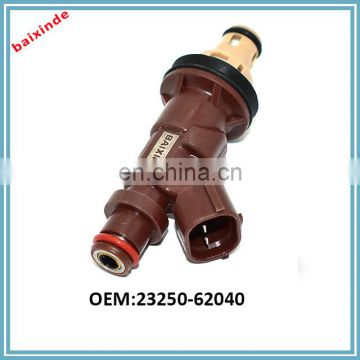 High qualtity Fuel injector nozzle 23209-62040 /23250-62040 FOR \PRADO VZJ95