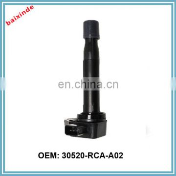 Auto parts ignition coil UF242 C242 30520-RCA-A02 30520-RCA-A02 30520-P8E-A01 30520-R70-A01 1788303