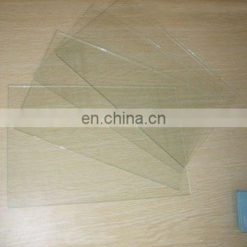 1.8mm clear cut glass with photo frame