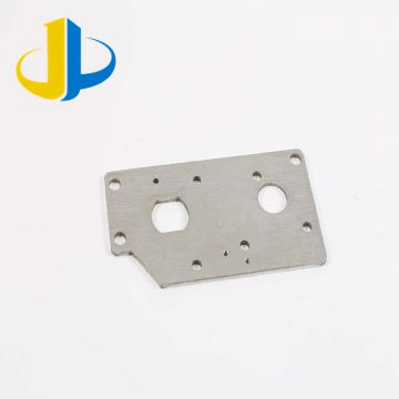 Custom Metal Parts Bending Laser Stamped Aluminum Parts
