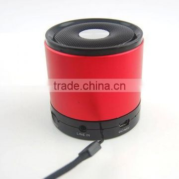 Ultra Portable Wireless Bluetooth Speaker, Top Configuration Chipset, 1 Year Warranty, Built-in Mic