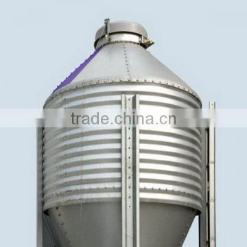 Huabo Big Hopper Bin Of Chicken Feed Storage Of New Products From