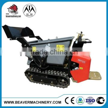 Mini Crawler Loader MMT60