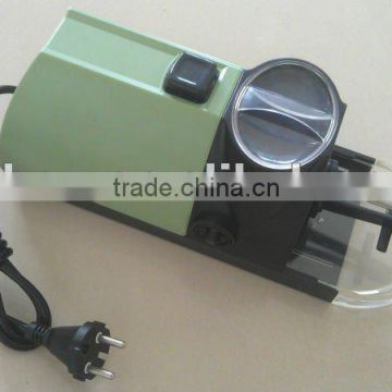 electric cigarette rolling machine