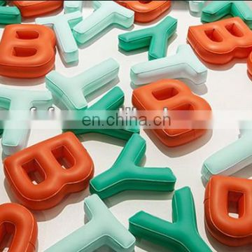 Inflatable Advertising Letter