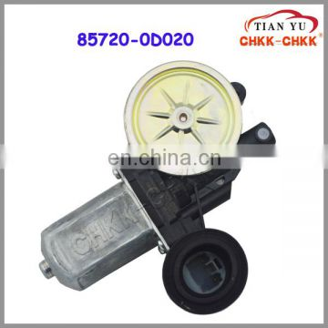 12v dc Power Window Lifter Motor 85720-0D020 for Japanese Car