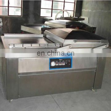 sweet corn vacuum packing machine bread vacuum packing machine
