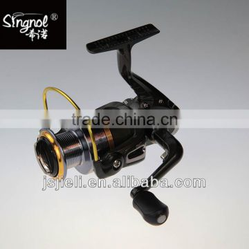 SINGNOL GM5000 Spinning Reel 6 Ball Bearings fishing gear saltwater fishing  tackle