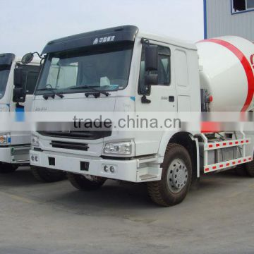 9m3 concrete mixer truck for sale, 10 wheels concrete mixer truck for sale,