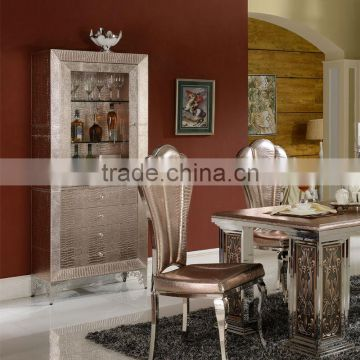 High end wine cabinet C1088