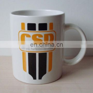 Custm coffee cup ceramic