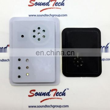 Electronic Components alert sound device for car