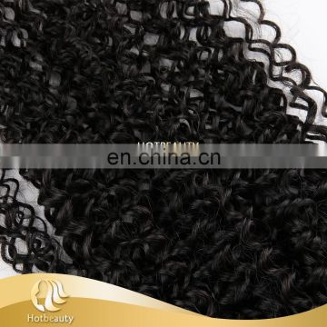 Brand New! Unprocessed Malaysian india best lady weaves virgin human hair kinky curly sixe girl hotbeauty