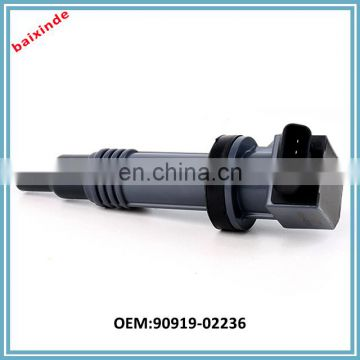 High performance Baixinde best price original rebuild ignition coil 90919-02236 Altezza
