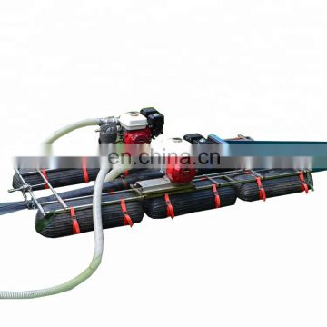 Hot sale Chinese suction dredger and cutter