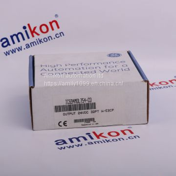 in  stock   GE  IC5002TBX0030 PLS CONTACT Tiffany Guan: sales8@amikon.cn