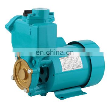 electric self priming 0.5hp domestic irrigation water pumps for sale