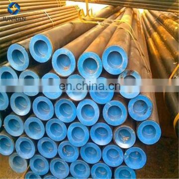 Competitive price Seamless Cold Finished Steel Pipes for Boiler 15NiCuMoNb5/Wb36/1.6368/P22.