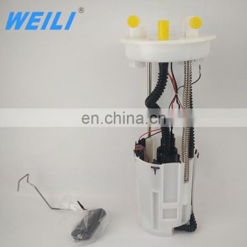 WEILI Brand New Fuel Pump And Fuel Pump Assembly For JAC parts