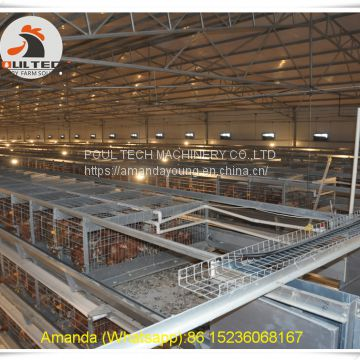 South Africa Poultry Farming & Chicken Farm Battery Chicken & Layer Cage & Chicken Coop & Hen Coop & Laying Hen Cage in Chicken House