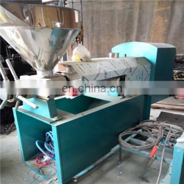 Big Capacity Multifunctional sesame oil press machine and Cold press cocoa butter hydraulic oil press