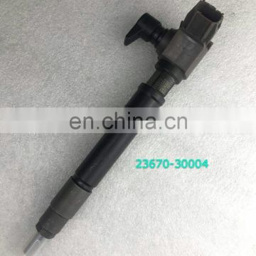 common rail fuel injector 23670-51051