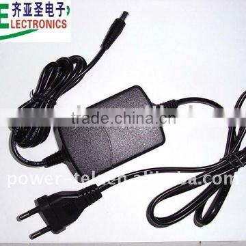 UL PSE GS CCC KC Cord to Cord Laptop AC Adapter