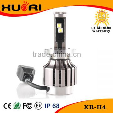 Car LED light 80W 8000LM H1 H11 H4 LED Headlight Kit H7 LED Driving light 9004 9007 9005 9006 H13 LED Headlight Bulbs
