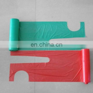 Disposable HDPE Apron in Roll /Plastic Apron