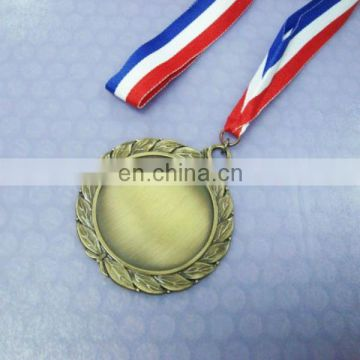 blank trophies medals