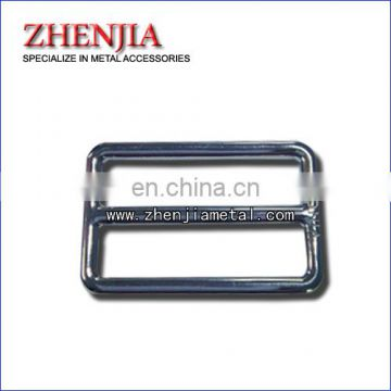 metal adjuster buckle for handbag