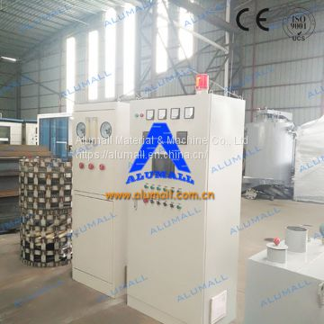 75KW Ammonia Nitriding Furnace With Accurate Ammonia Gas Analyser