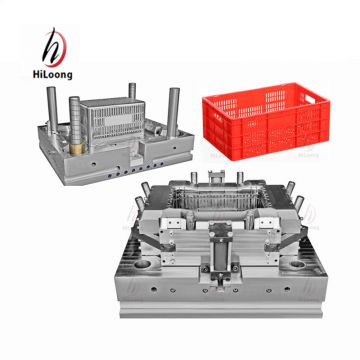 hot products plastic crate mould injection mould