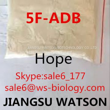 Sell JIANGSU WATSON 5F-ADB 5F-ADB-Pinaca 5F-MDMB-PINACA With competitive price