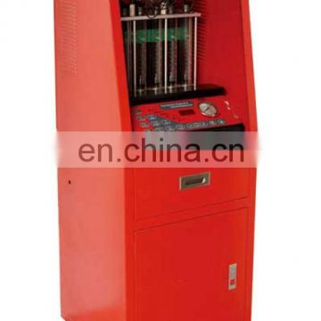 HOT SALE -- fuel fill injector tester & cleaner DTQ200