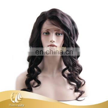 2018 Hotbeaty Hair custom making wig body wave 20
