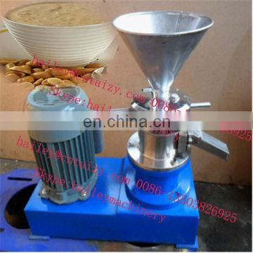 factory price and large stock colloid grinder