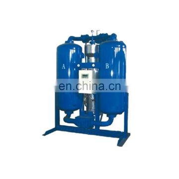 Externally Heated Regenerative Adsorption Compressed Air Dryer