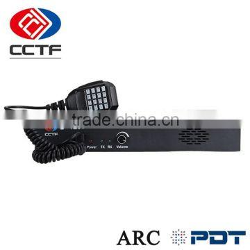 D-1280 High Gain Uhf Tv Antenna Wireless Intercom System Two