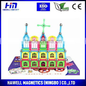 Magnetic toys for children/educational toys