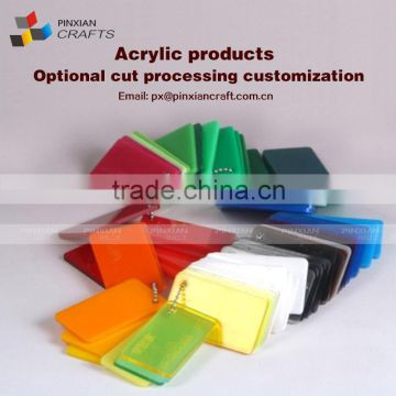 Acrylic materials and acrylic box shelf products manufacturers customized acrylic parts laser cutting ita 013