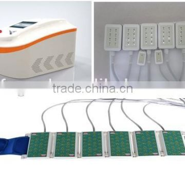 new Mini Diode Lipo laser Slimming weight loss machine lipo diode laser slimming machine for home use