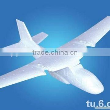 High grade EPP foam for UAV plane, RC plane faom parts, drone epp parts.