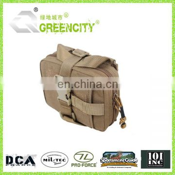 Tactical first aid kit pouch Molle medical bag