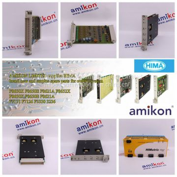 F3236 98 4323602 HIMA 16channel safety-related digital input module, SIL