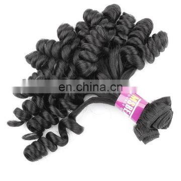Grade 8a nature color loose wave hair weft 100% human hair virgin brazilian hair from factory